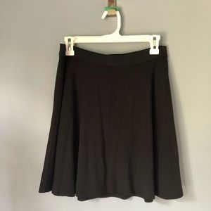Michael Kors black skirt